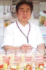 杉山 清氏